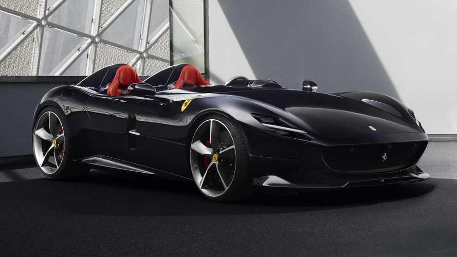 Ferrari Monza SP2, è lei la supercar più bella del 2018