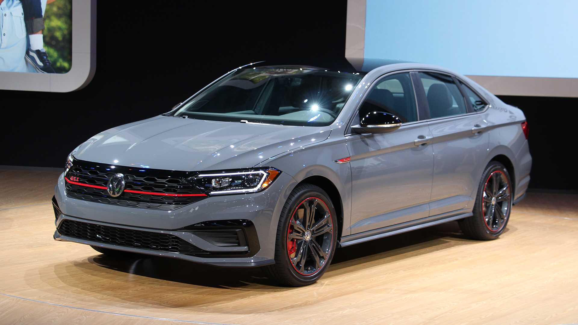 Image result for 2019 Jetta GLI