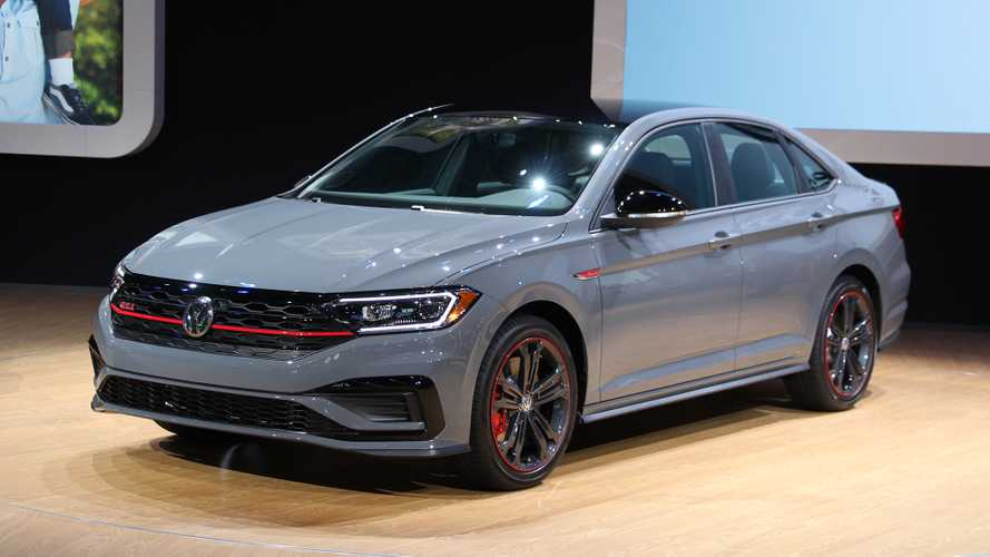 VW Jetta R under consideration in America