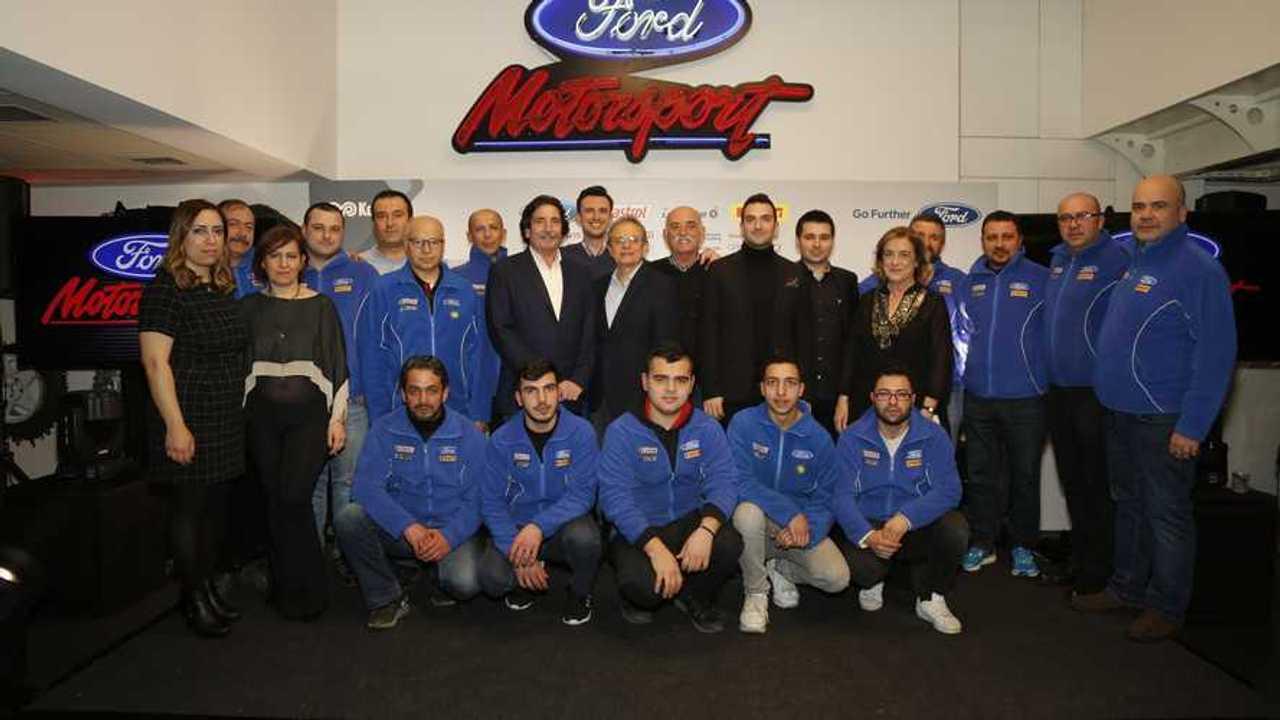 Ford Motorsport Türkiye