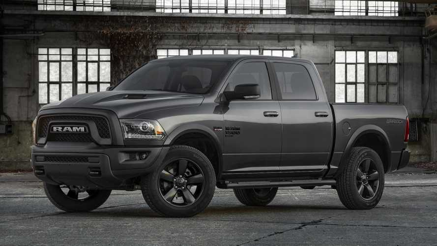 FCA Reaffirms Its Desire To Build New Ram Midsize Pickup Truck