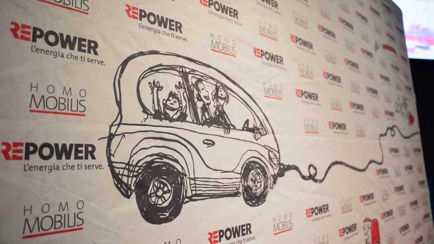 Auto elettriche, a che punto siamo in Italia?