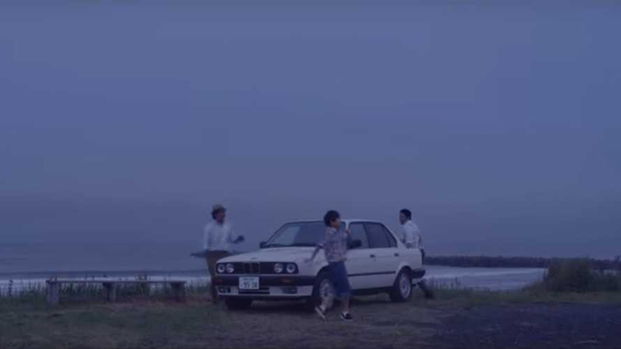 BMW Japan's Sad Movie Will Make You Cry Your Eyes Out