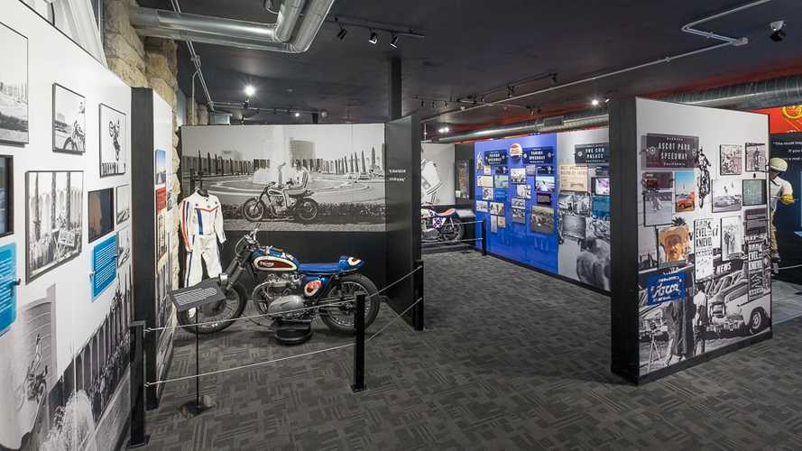 Relive Your Childhood At The Evel Knievel Museum
