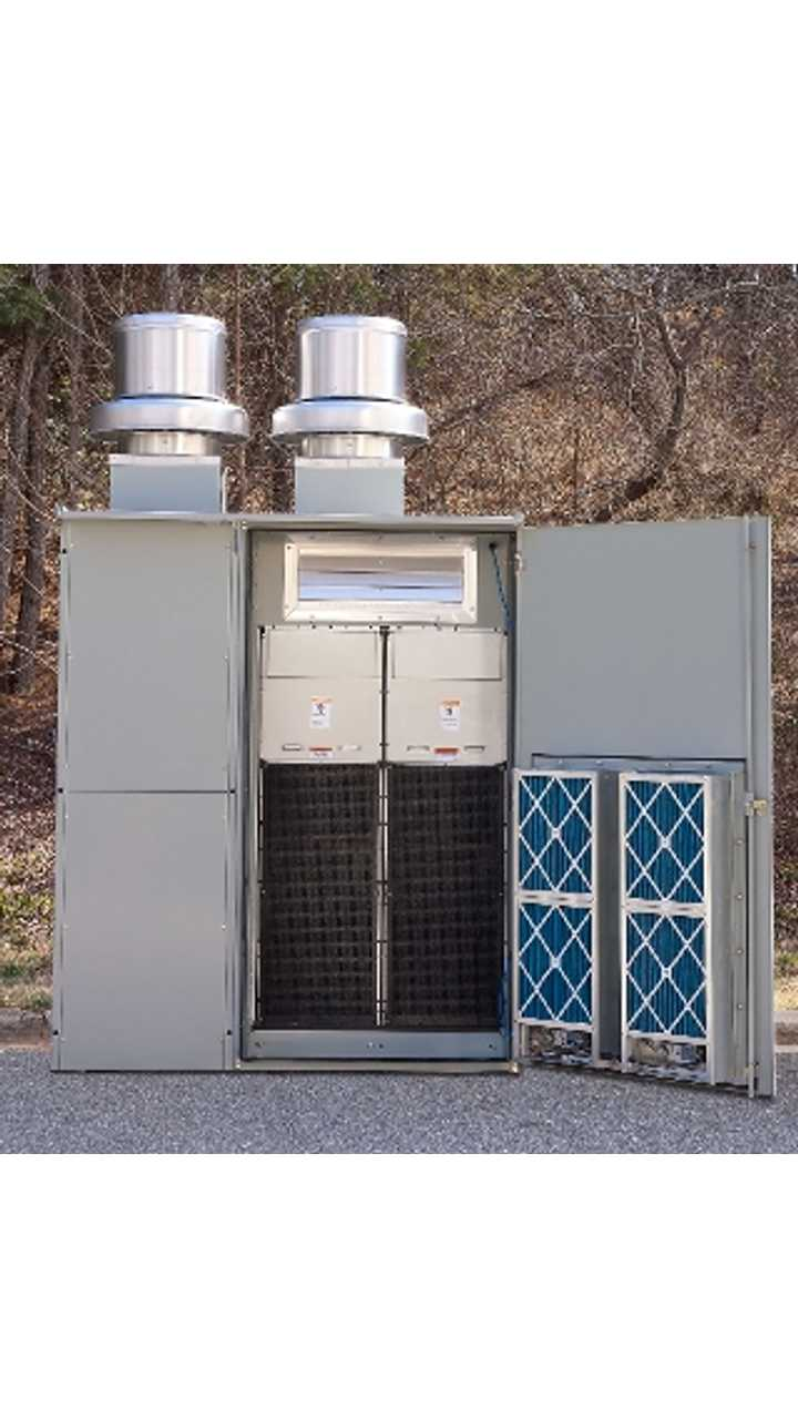 Eaton Launches 1 MW HyperCharger