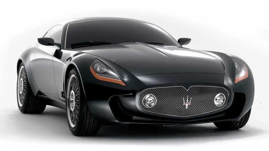 MaseratiA8 GCS Berlinetta Touring