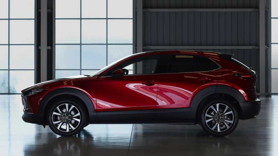 Mazda CX-30 2019: precios del nuevo todocamino japonés (actualizado)
