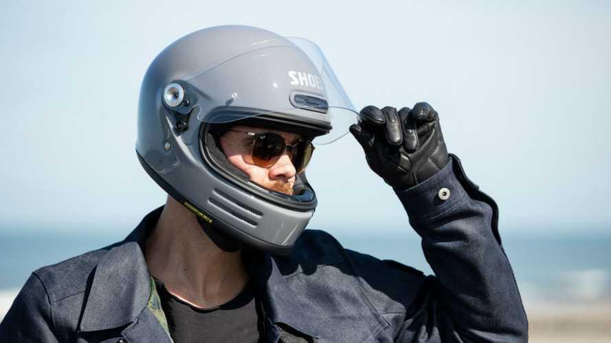 Shoei Glamster, il nuovo casco Neo-Classic