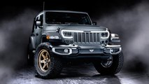Jeep Wrangler Running Lights By Oracle