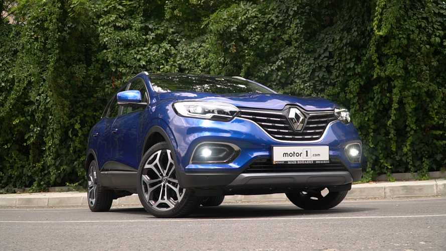 2019 Renault Kadjar Icon 1.3 TCe EDC | Neden Almalı?