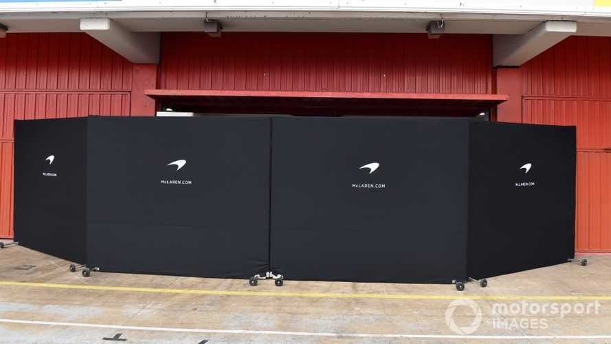F1 teams no longer allowed to hide cars in testing