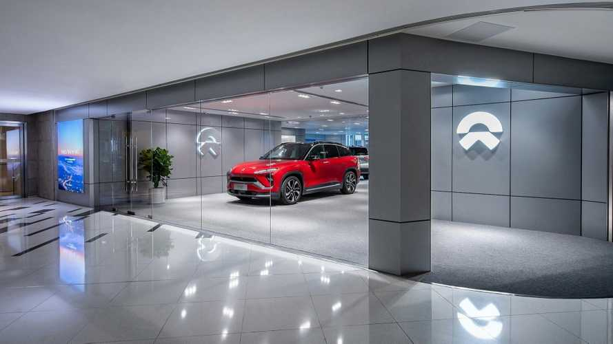 NIO shares plunge: CFO resigns - future looks bleak