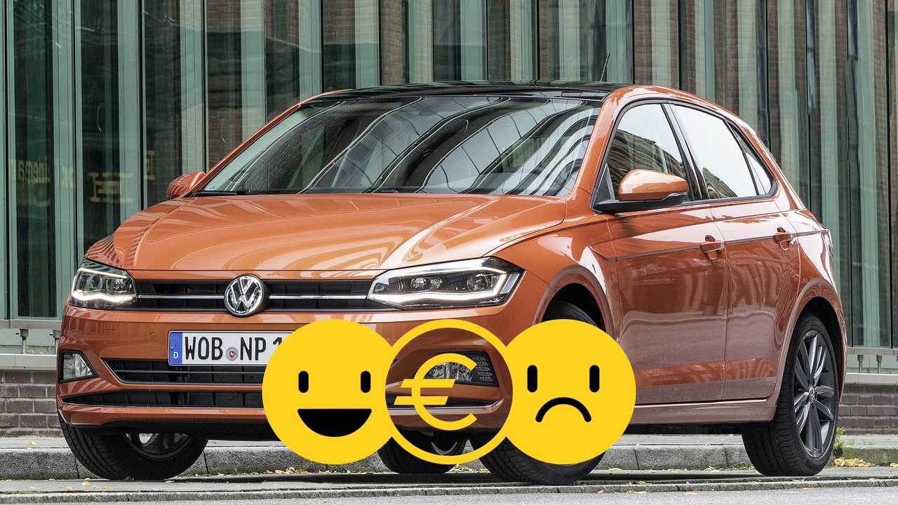 Promozione Volkswagen Polo