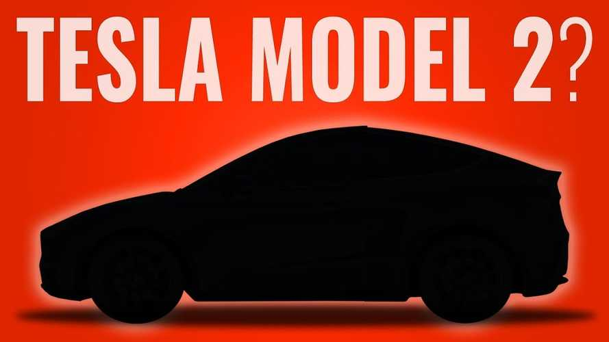 Will Tesla's $25,000 Compact Car Arrive Sooner Than Expected? Report