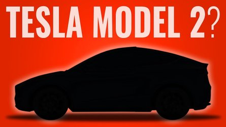tesla 25000 compact car may arrive sooner