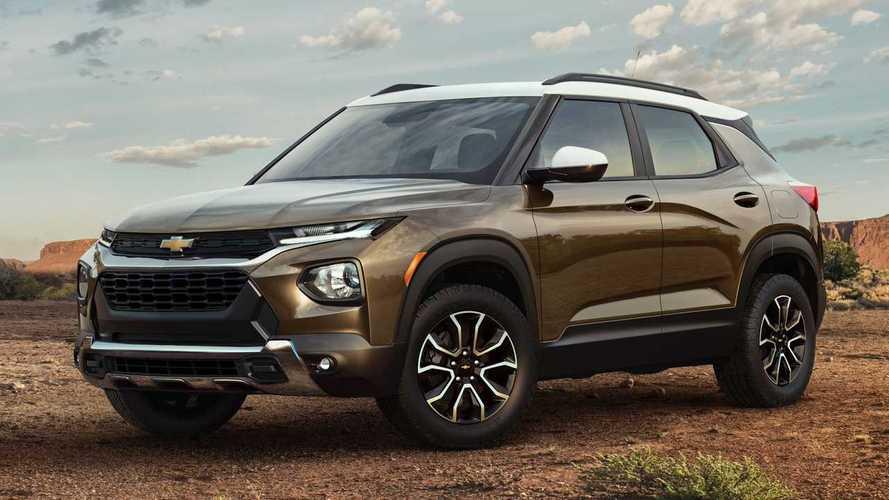 Chevrolet Trailblazer estreia nos EUA e pode chegar ao Brasil em 2021