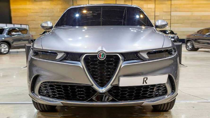 Alfa Romeo Tonale Quadrifoglio Already Ruled Out?