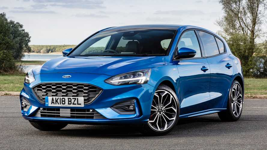 Britain's best-selling cars of 2019