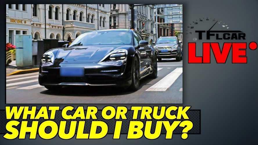 Will The 2020 Porsche Taycan Be A True Game Changer?