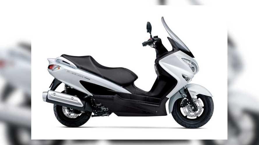 2020 Suzuki Street Bike Lineup
