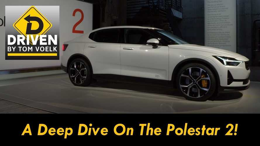 "Polestar 2 To Be An ""Exclusive Alternative"" To Tesla Model 3"