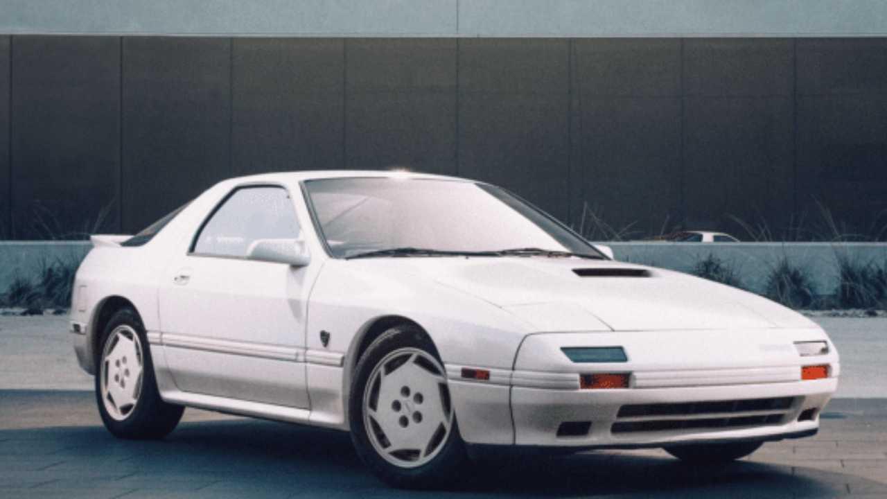 Mazda Wants To Help You Restore Classic Models