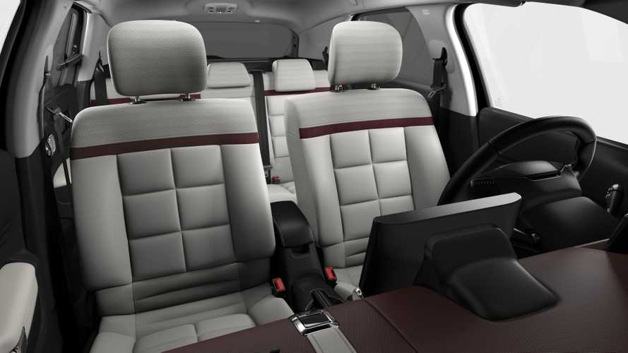 Citroën Advanced Comfort, viajar es un placer