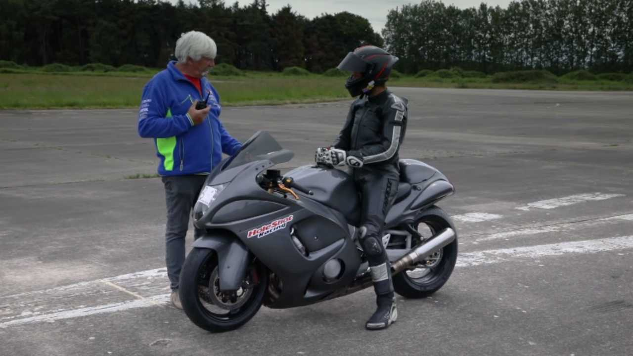 guy martin speed record