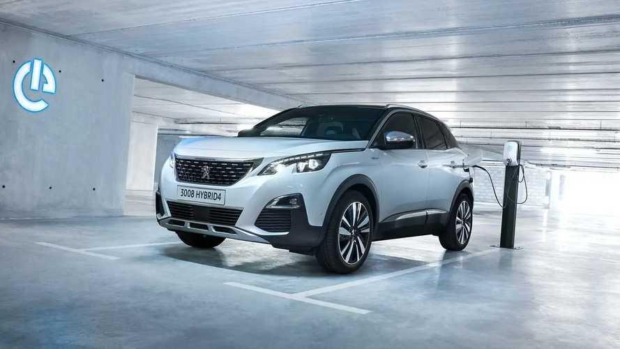 Peugeot cresce in Italia (e si prepara all'elettrificazione di massa)