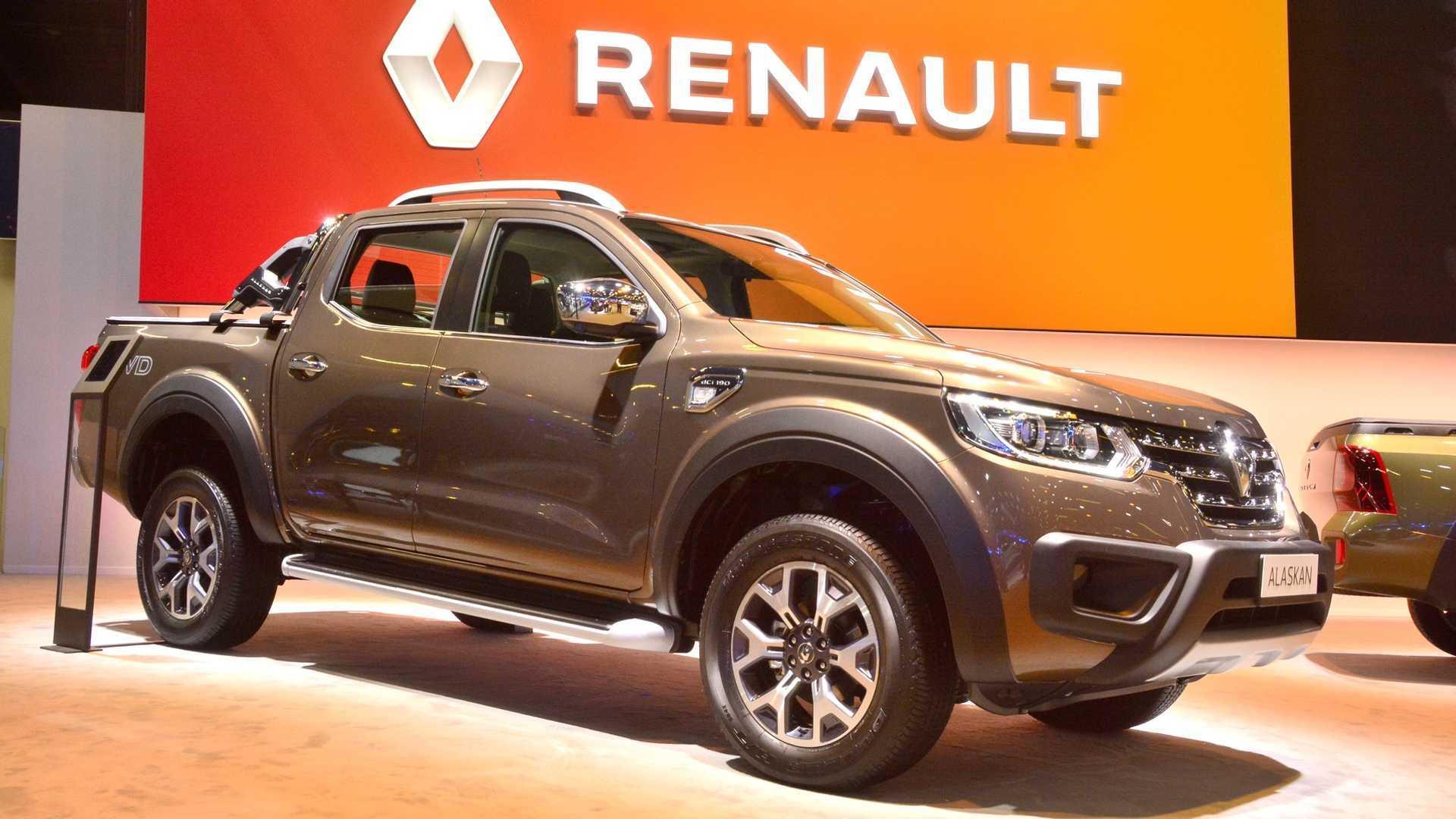 Forum gratis : Compra e venda engenharia Carro Renault-alaskan