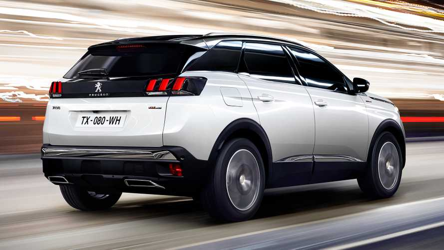 Auto diesel, la Peugeot 3008 scala le classifiche nonostante tutto