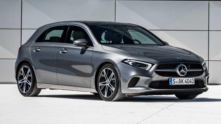 Mercedes Classe A, a listino il nuovo 2.0 Diesel da 150 e 190 CV