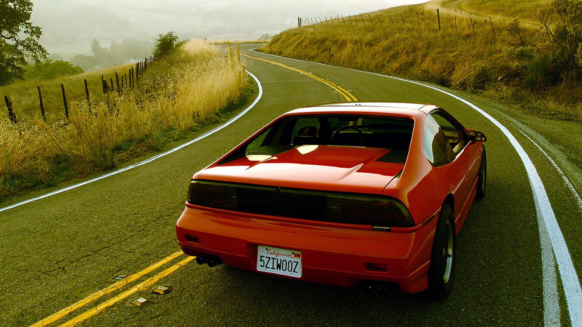 Worst Sports Cars Pontiac Fiero Iron Duke Engine Gm Performance Parts