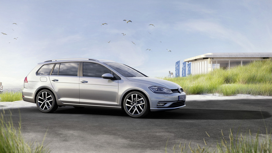 VW Golf BlueMotion 1.5 TSI To Get Engine-Off Coasting