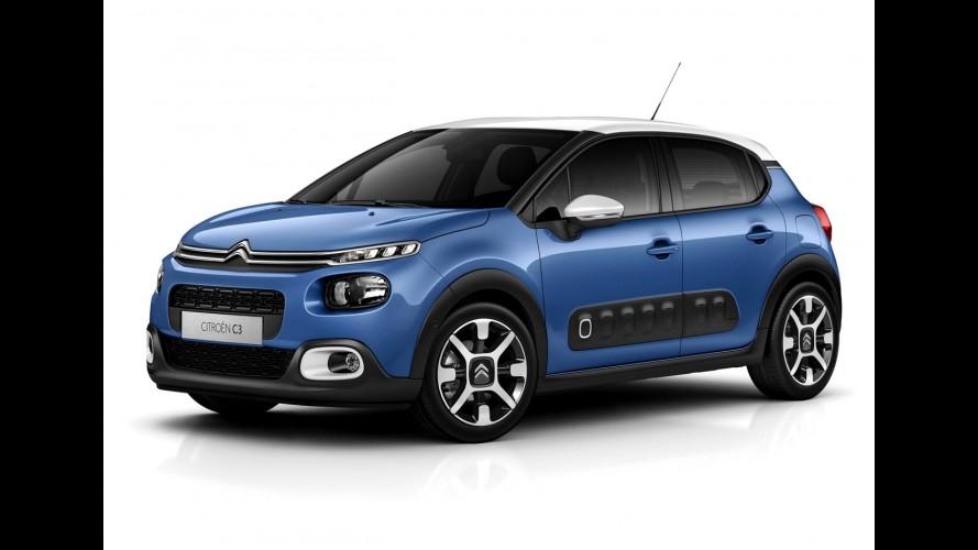 """""""Hot hatch"""": Novo Citroën C3 pode ganhar versão esportiva"""