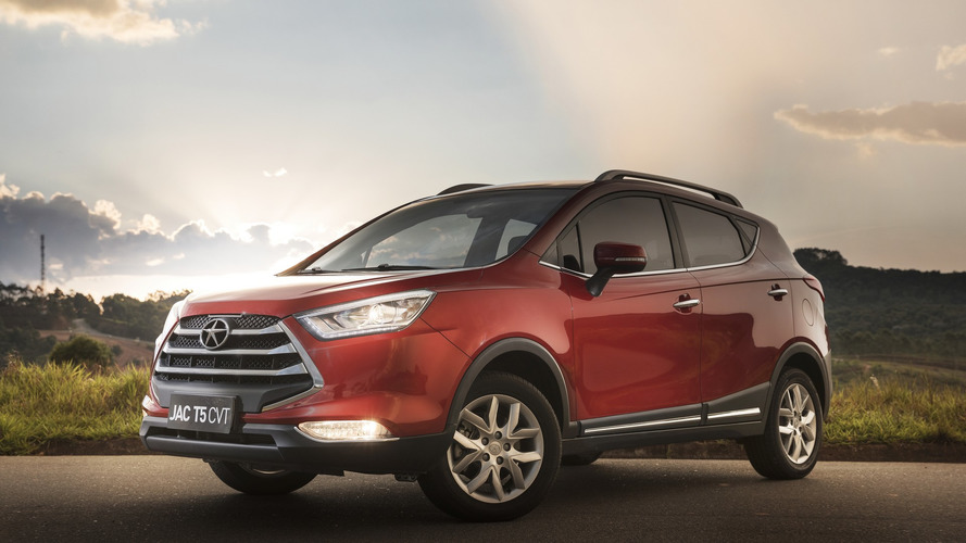 JAC Motors oferece revisões gratuitas a cada 50 mil km
