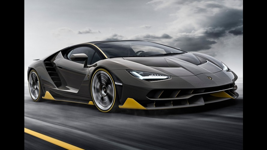 CARPLACE TV: detalhes do Lamborghini Centenario