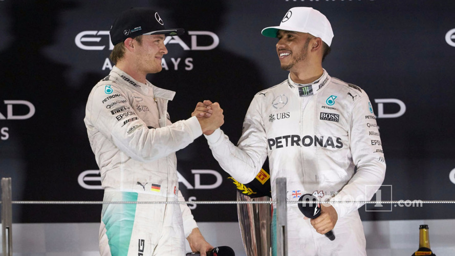 Analysis of Mercedes' options for Rosberg replacement