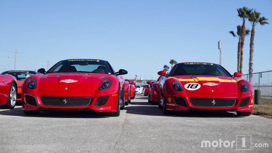 Ferrari Finali Mondiali - Nos meilleures photos de supercars