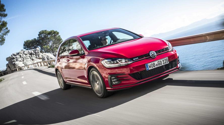 Vendas na Alemanha: Volkswagen retoma liderança em outubro