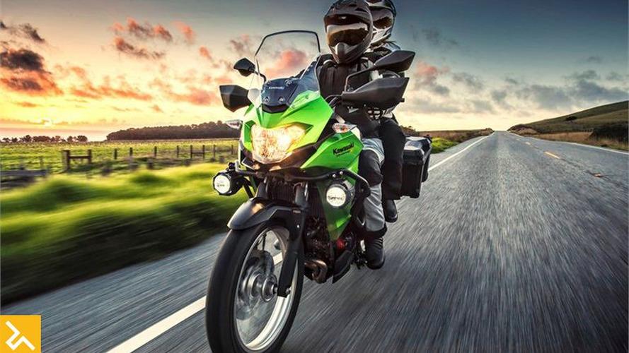 Aguardada no Brasil, Kawasaki Versys-X 300 tem preços a partir de R$ 18 mil... nos EUA