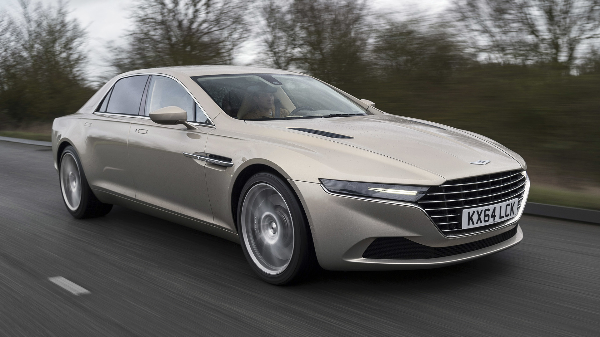 2016 aston martin lagonda taraf first drive: the merely rich need