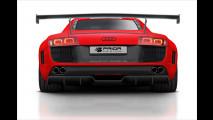 Breit, breiter, GT850