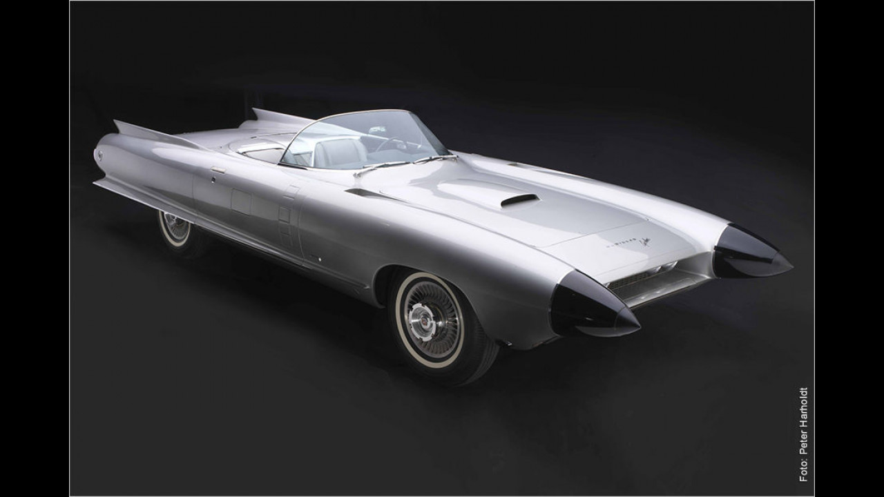 Cadillac Cyclone XP-74 (1959)