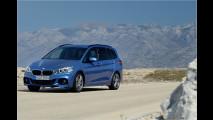 BMW rüstet Modelle auf
