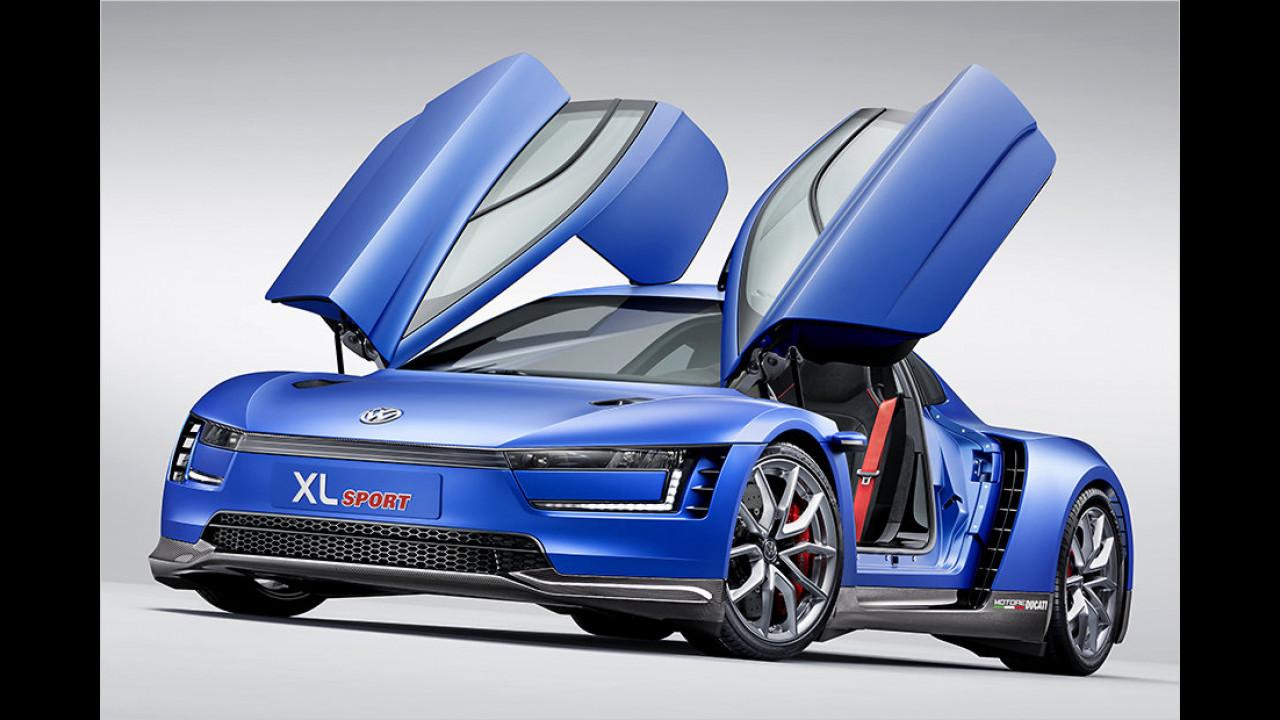 XL Sport (2014)