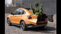 Ein Pick-up von BMW?