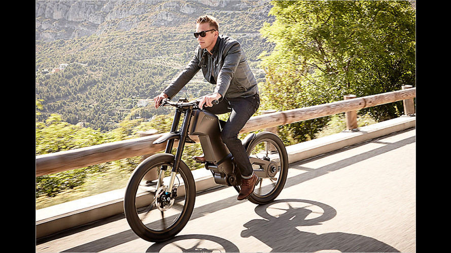 Das ultimative E-Bike kostet 30.000 Euro