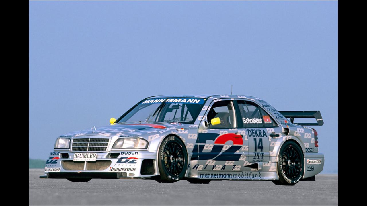 Mercedes-Benz AMG C 202