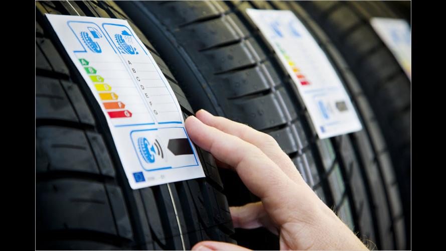 Reifenkauf soll einfacher werden